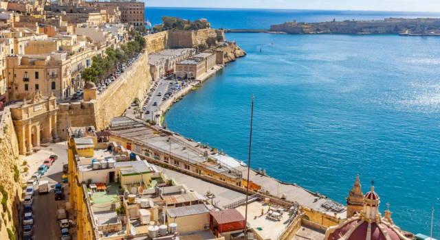 5 cose da vedere a La Valletta