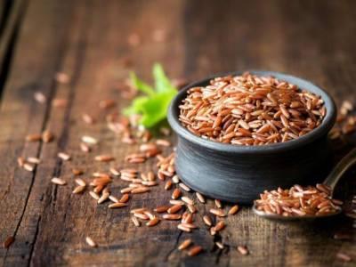 Dieta del riso: il segreto per una pancia piatta
