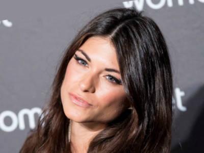 Chi è Linda Morselli, la storica ex fidanzata di Valentino Rossi?