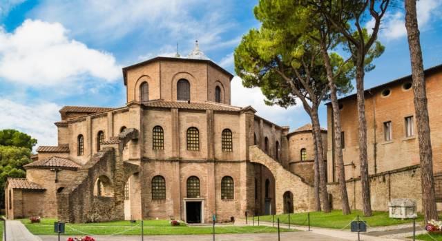 Patrimonio Unesco: i monumenti paleocristiani di Ravenna