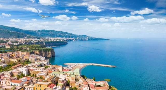 Dove andare in vacanza a luglio in Campania