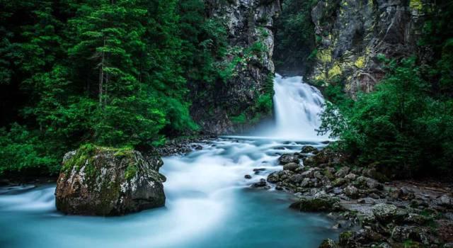 Dove andare in vacanza ad agosto in Trentino Alto Adige