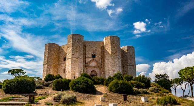 Patrimoni dell'Unesco: dove si trova Castel del Monte