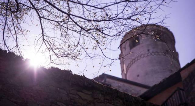 Visitare il castello della Manta, uno dei beni FAI