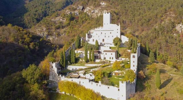 Visitare il Castello di Avio, uno dei beni FAI