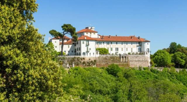 Visitare il castello e il parco di Masino, uno dei beni FAI
