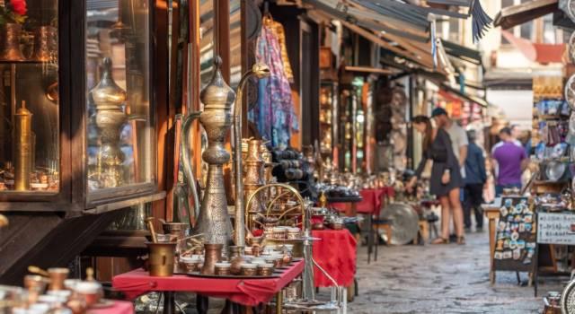 Cinque cose da fare a Sarajevo