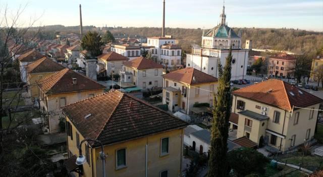 Patrimonio Unesco: Crespi d'Adda, la company town della Lombardia