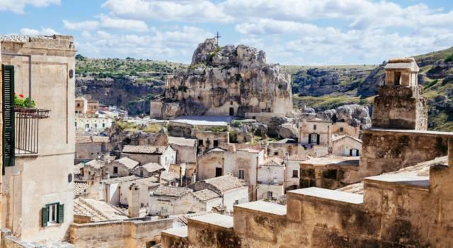 Patrimonio Unesco. I sassi e il Parco delle Chiese Rupestri di Matera