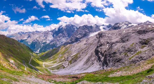 Dove andare in vacanza ad agosto in Lombardia