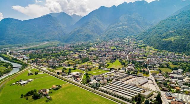 Visitare Alpe Pedroria e Alpe Madrera