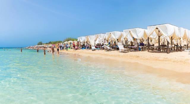 Dove andare in vacanza a luglio in Puglia