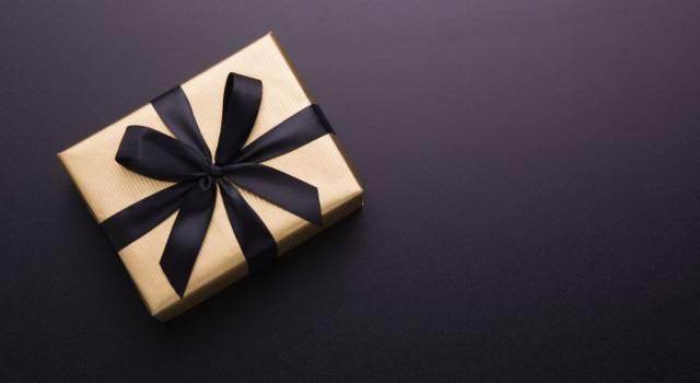Cosa regalare a un uomo di 50 anni