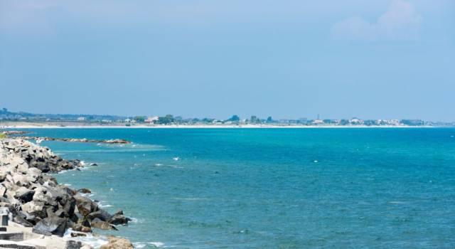 Dove andare in vacanza ad agosto in Calabria