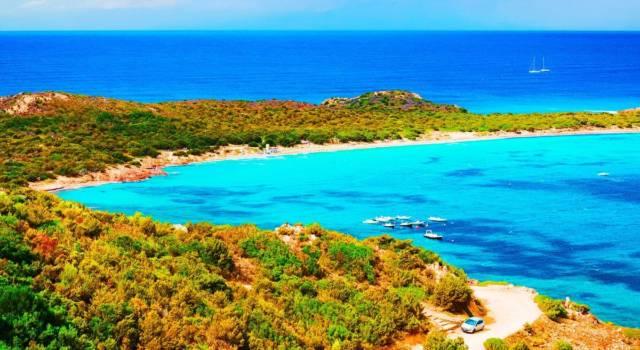 Dove andare in vacanza ad agosto in Sardegna