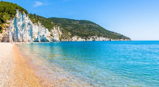 Dove andare in vacanza ad agosto in Puglia