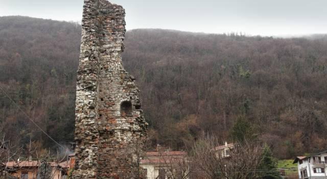 Visitare Torre di Velate, uno dei beni FAI