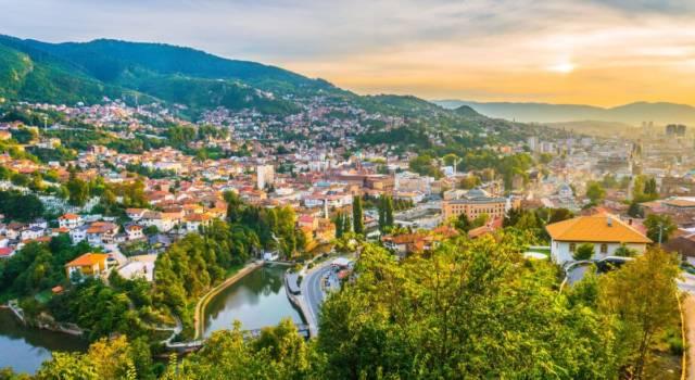 Cinque cose da vedere a Sarajevo