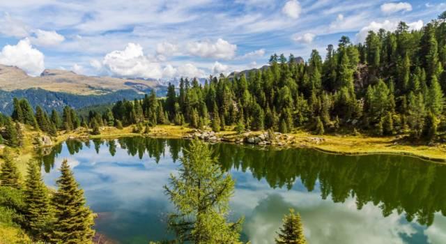Dove andare in vacanza in Trentino a giugno