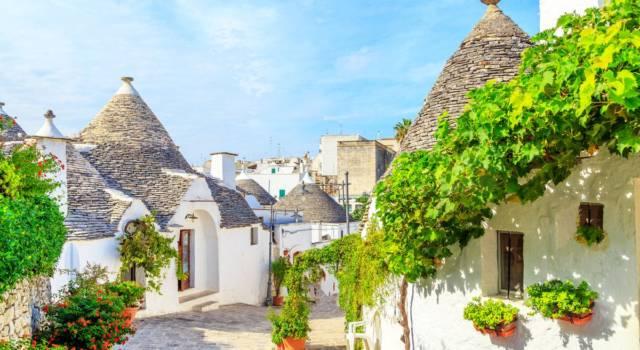 Cinque cose da fare in Puglia in Autunno