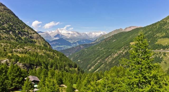 Dove andare in vacanza a luglio in Valle d'Aosta