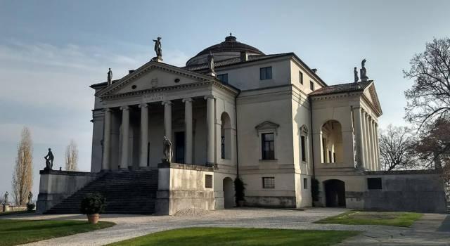 Siti Unesco del Veneto: Vicenza e le ville del Palladio
