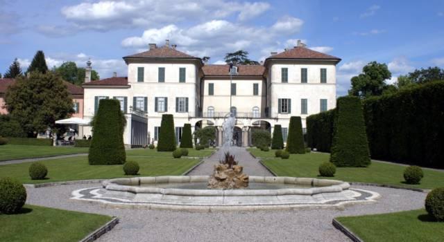 Visitare Villa e collezione Panza