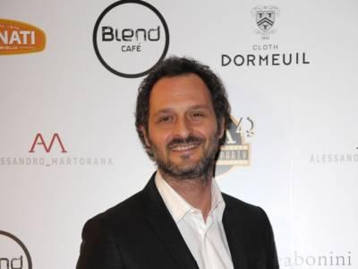 Lo sapevi che era nel cast della Melevisione? Tutto su Fabio Troiano!
