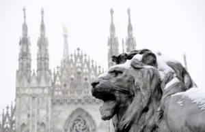 città d'arte: Duomo di Milano