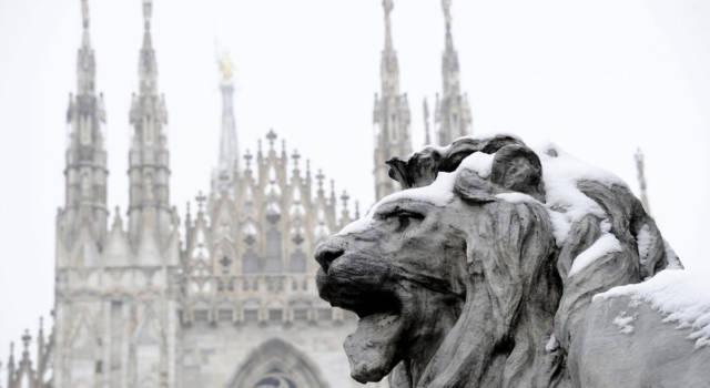 Città d'arte in Italia: Milano