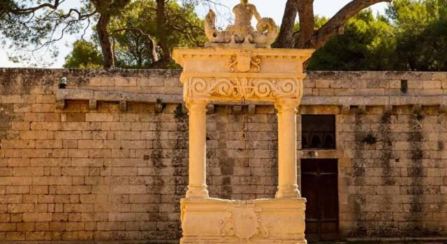 Visitare l'Abbazia di Santa Maria di Cerrate