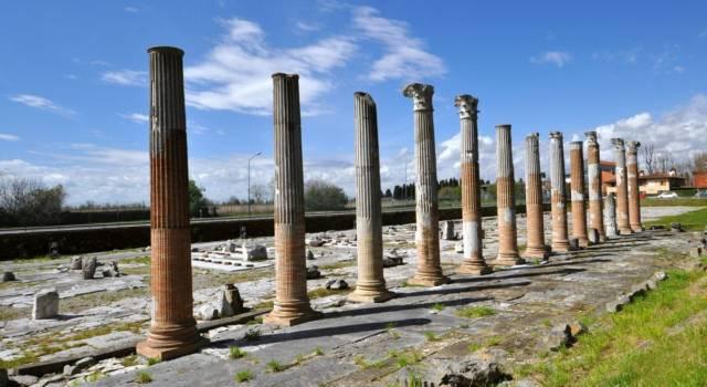 Come visitare il sito Unesco di Aquileia