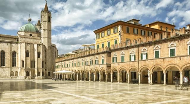 Città d'arte in Italia: Ascoli Piceno