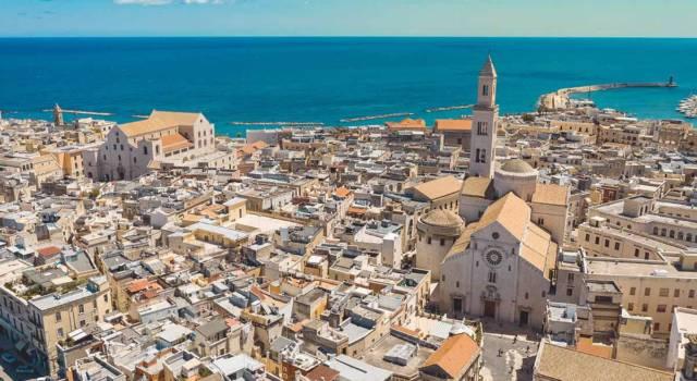 Città d'arte in Italia: Bari