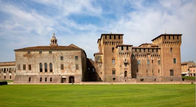 Città d'arte in Italia: Mantova