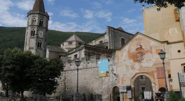 Migliori feste e sagre di agosto: Viaggio nel Medioevo a Finale Ligure
