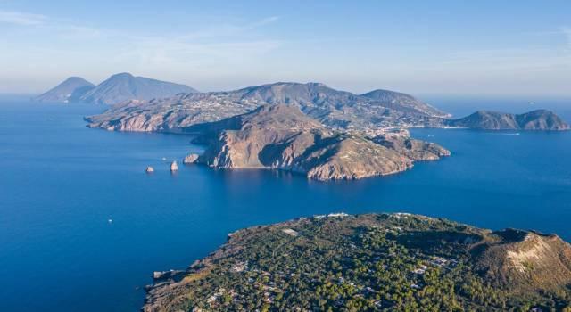 Come visitare il sito Unesco delle Isole Eolie