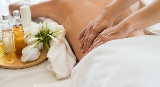 Come usare l'aromaterapia nei massaggi