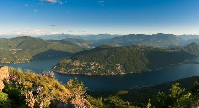 Patrimonio Unesco: dove si trova Monte San Giorgio