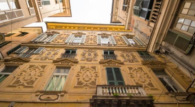 Dove si trova il Sito Unesco di Genova
