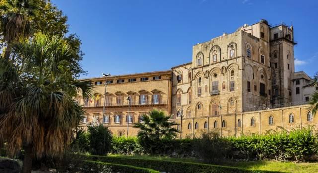 Città d'arte in Italia: Palermo