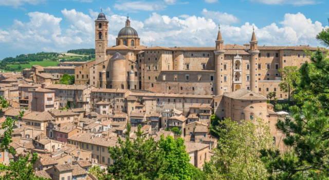 Come visitare il sito Unesco di Urbino