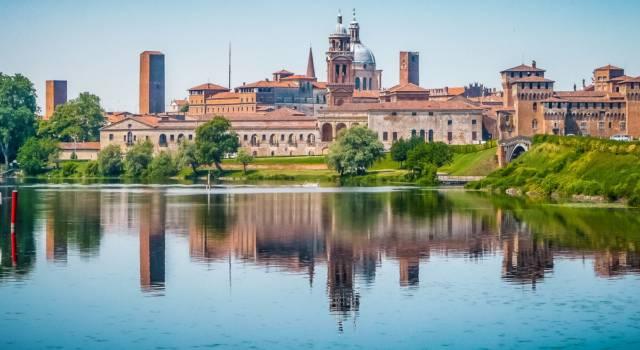 Siti Unesco in Italia: Mantova e Sabbioneta