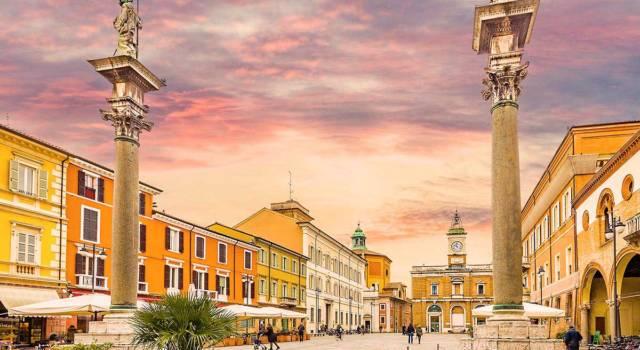 Città d'arte in Italia: Ravenna