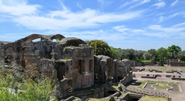 Visitare l'Area Archeologica delle Terme Romane di Vasto