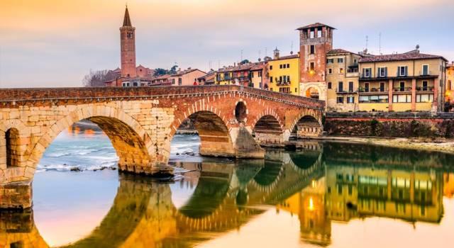 Come visitare il patrimonio Unesco di Verona