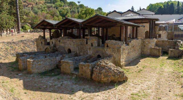 Patrimonio Unesco in Sicilia: la Villa Romana del Casale di Piazza Almerina