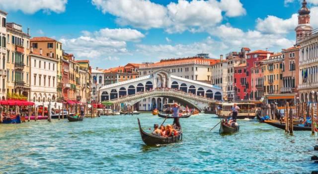 Cinque cose da fare in Veneto nell'Autunno 2016