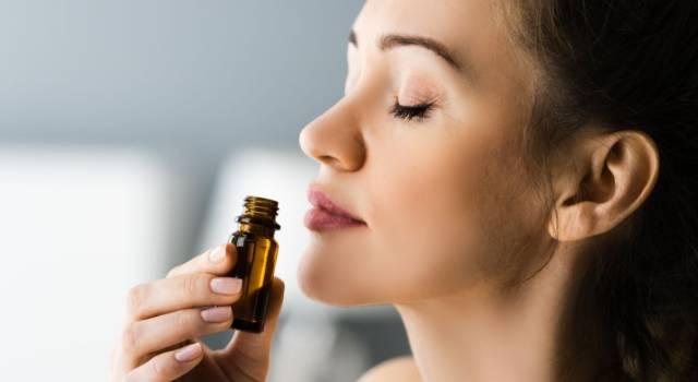 Aromaterapia in gravidanza