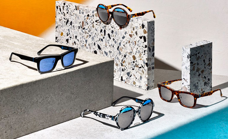 Adidas Originals eyewear by Italia Independent